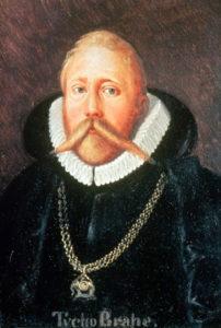 Tycho Brahe, Čtvrtá kostka